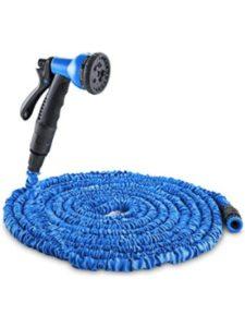 BG&MF self retracting  garden hose reels