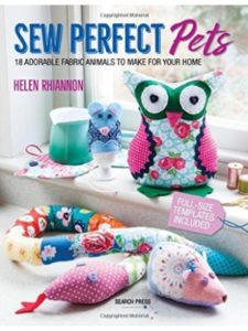 Search Press sewing pattern  draft excluders