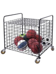 MyGift wire basket  gym lockers