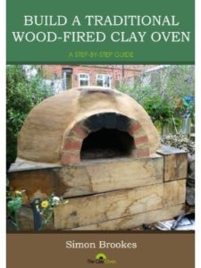 The Clay Oven build  clay pizza ovens