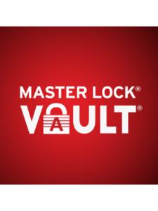 Master Lock Company password manager