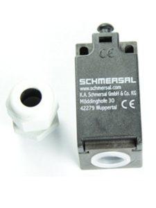 K.A. Schmersal GmbH & Co. KG elevator  limit switches