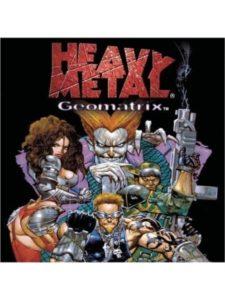 Sanctuary Records    heavy metal geomatrixes