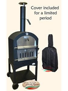 Forno Buono® industrial  wood fired pizza ovens