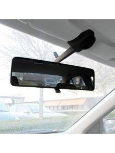 AutoPower jaguar x type  rear view mirrors