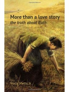Wallis C Metts Jr. justice  bible stories