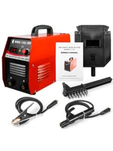 MRCARTOOL 110 volt  inverter welders