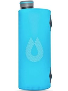 Hydrapak    2 liter collapsible water bottles