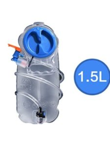 JAYLONG    2 liter collapsible water bottles