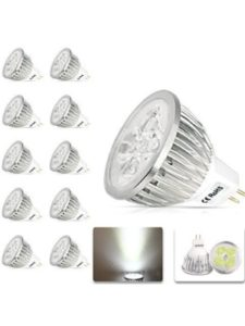 ELINKUME ac dc  light bulbs