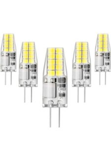 I-SHUNFA ac dc  light bulbs