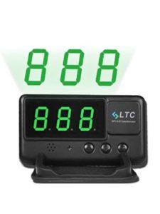 LeaningTech accuracy test  gps speeds
