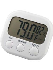 Gaddrt humidity meter