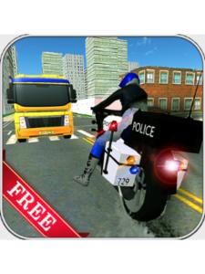 Moldoo Games app android  radar guns