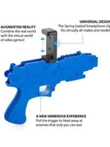 Nuwave app android  radar guns