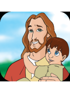 Nest Family Apps, Inc. childrens bible