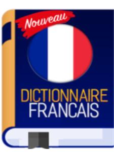 Sahifa app offline  french dictionaries