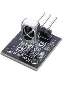 GAOHOU arduino  tv remote controls