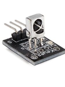 PC Sturdy arduino  tv remote controls