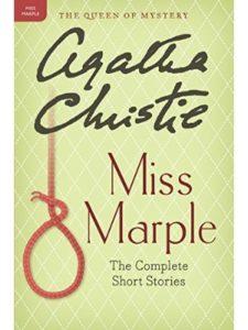 Agatha Christie author  short stories