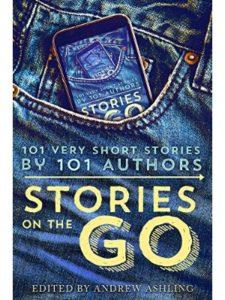 Hugh Howey author  short stories