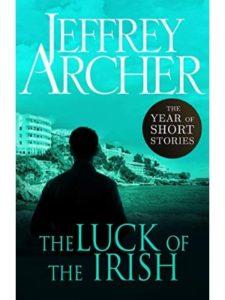 Jeffrey Archer author  short stories