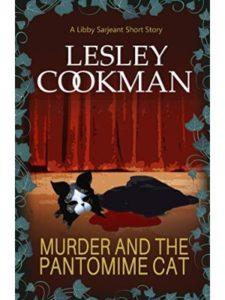 Lesley Cookman author  short stories