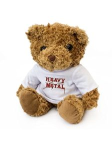 London Teddy Bears    baby heavy metals