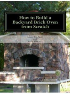 CreateSpace Independent Publishing Platform backyard  brick ovens