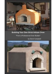 amazon backyard  brick ovens