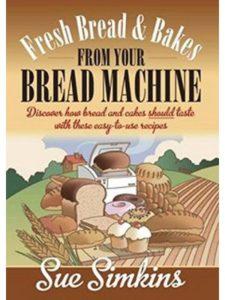 Spring Hill bake bread  easies