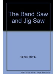 Van Nostrand; Macmillan bandsaw  jigsaws