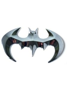 SKS Distribution® batman  heavy metals