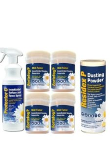 Sales Direct    bed bug treatment kit