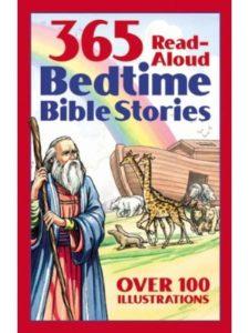 Daniel Partner    bedtime bible stories