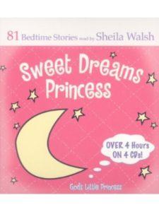 WALSH SHEILA    bedtime bible stories
