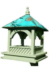 Everything Wildlife    bempton bird tables