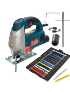 Silverline - Tooltime UK best jigsaw  tools