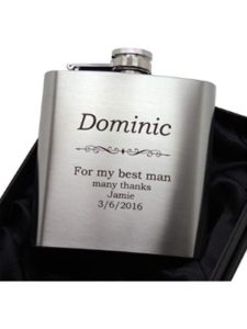 Engravables best  stainless steel flasks