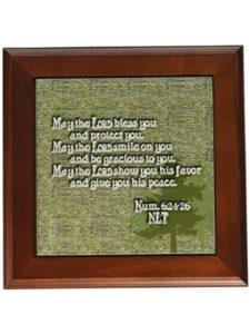 3dRose bible  number 8S