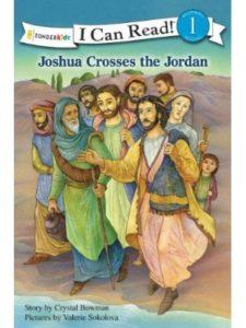 Bowman Crystal    bible story joshuas