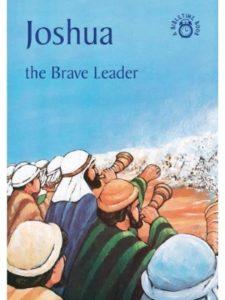 Carine MacKenzie    bible story joshuas