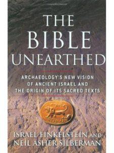 Israel Finkelstein    bible story joshuas
