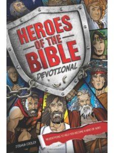 Joshua Cooley    bible story joshuas