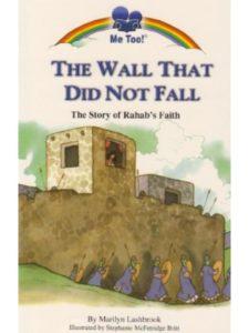 Marilyn Lashbrook    bible story joshuas