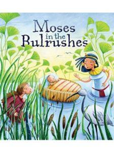 Katherine Sully    bible story mose