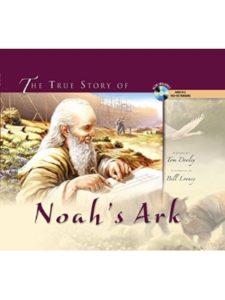 DOOLEY & LOONEY    bible story noah arks