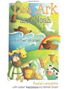 Rachel Lancashire    bible story noah arks