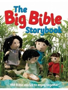 Maggie Barfield    bible story pictures