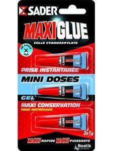 BOSTIK super glue gel